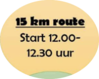 15 km